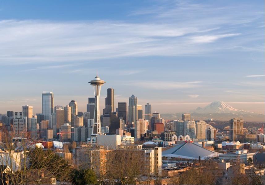 Gallery the best cities for tech jobs best cities