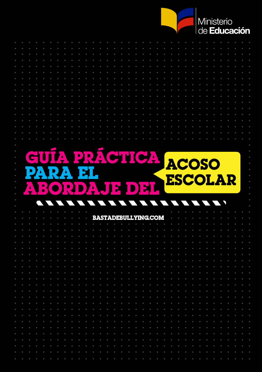 Guía Práctica Para El Abordaje Del Acoso Escolar - Documents