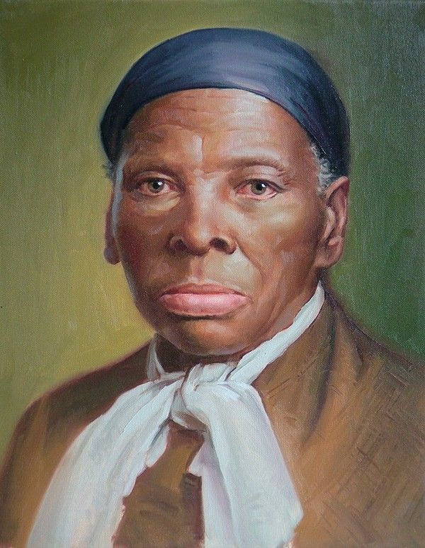 9604488887ef Born into slavery, Tubman escaped to Philadelphia in 1849, then immediately  returned to Maryland to ...