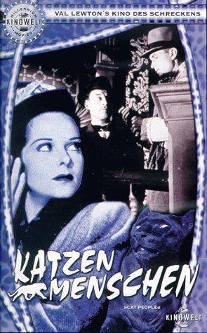 Sangue de Pantera (1942)