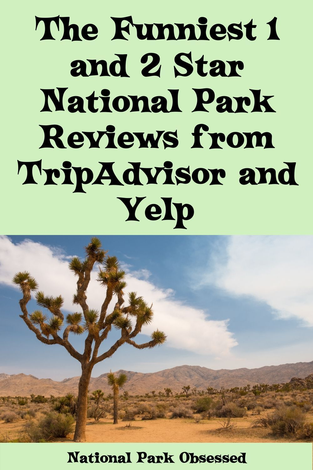 Amazingly Horrible Reviews Of The Us National Park In 2020 National Parks America Us National Parks National Parks Trip