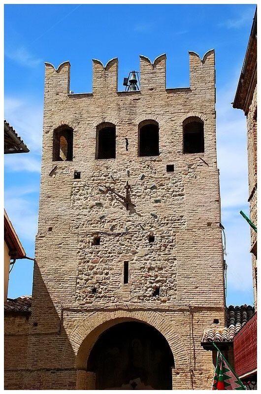 Montefalco (Perugia ) Viaggi, Luoghi, Luoghi da visitare