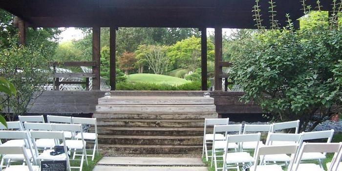 Cheekwood Botanical Garden U0026 Museum Of Art Weddings