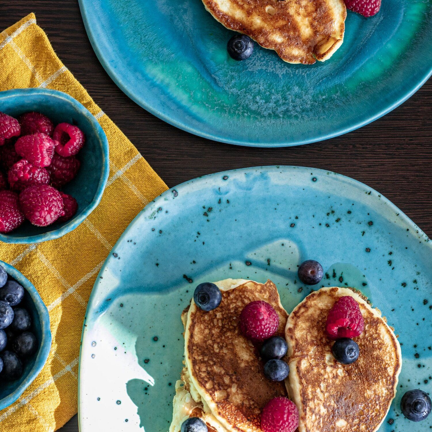 Baby led weaning breakfast ideas getting nutrition right