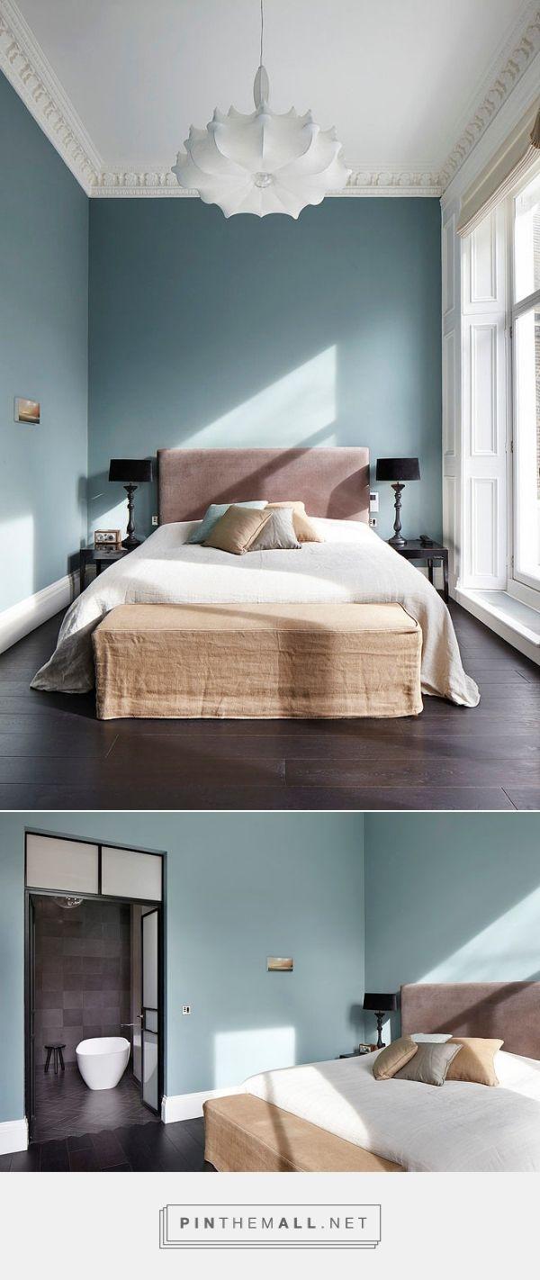 Wandfarbe | Ideas to live in | Pinterest | Wandfarbe, Wandfarben und ...