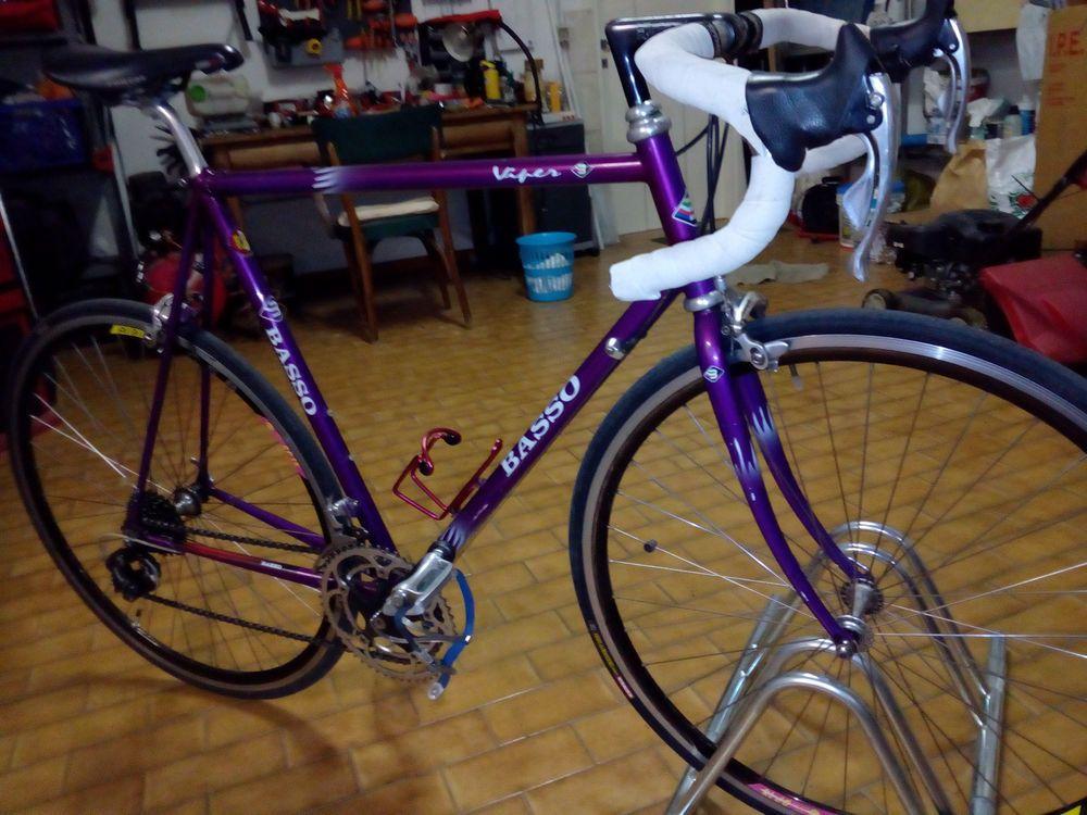 Bici da corsa basso viper ottimo stato di conservazione 1995 bici