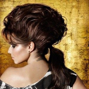 Types Of Hairstyles New Mardi Gras Hairstyles  Music Festival  Pinterest  Mardi Gras