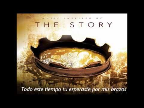 "Francesca Battistelli - Born in Me[María] (Music Inspired By ""THE STORY"") - YouTube"