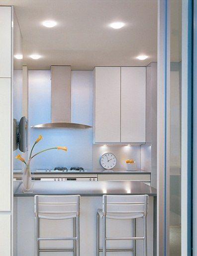 Mack / Jennifer Post Design #kitchen