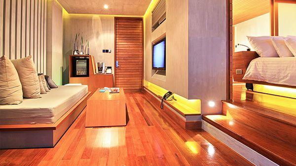 Khaolak Hotels - Casa de La Flora, Khao Lak Resort Thailand - Hotel Official Website.