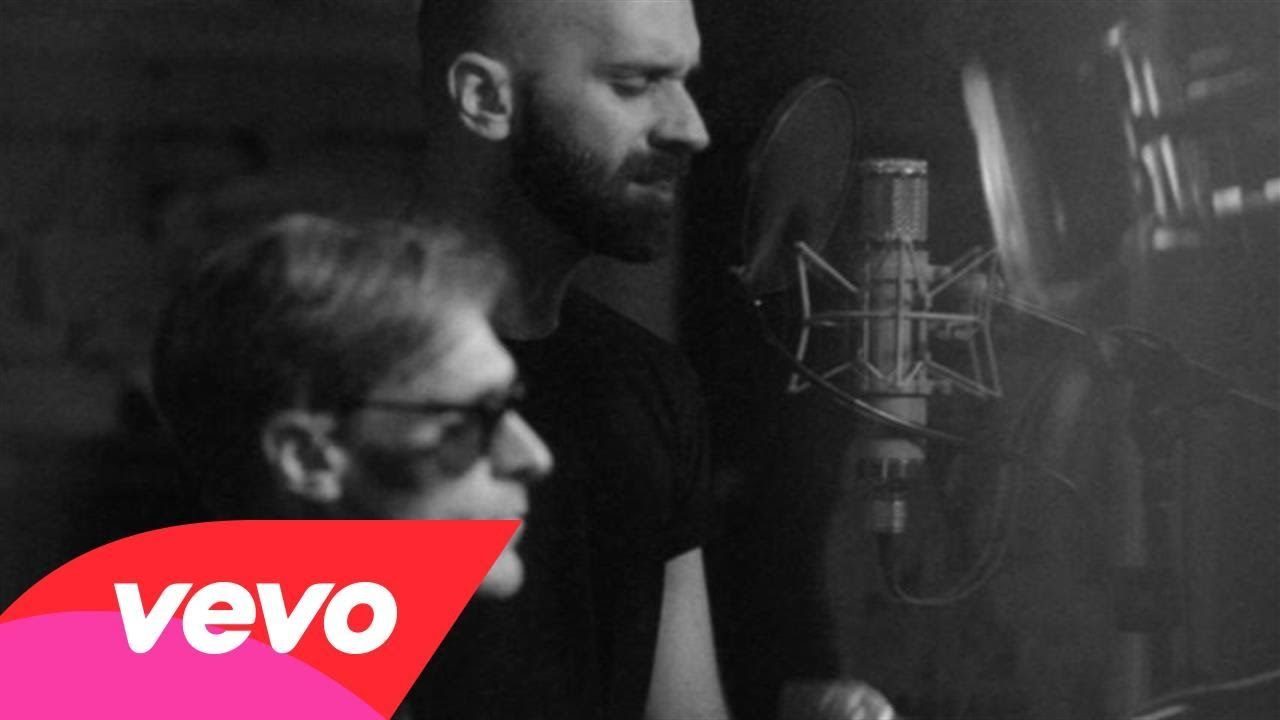 X Ambassadors - Unsteady (Upstate Sessions) | Music I Love