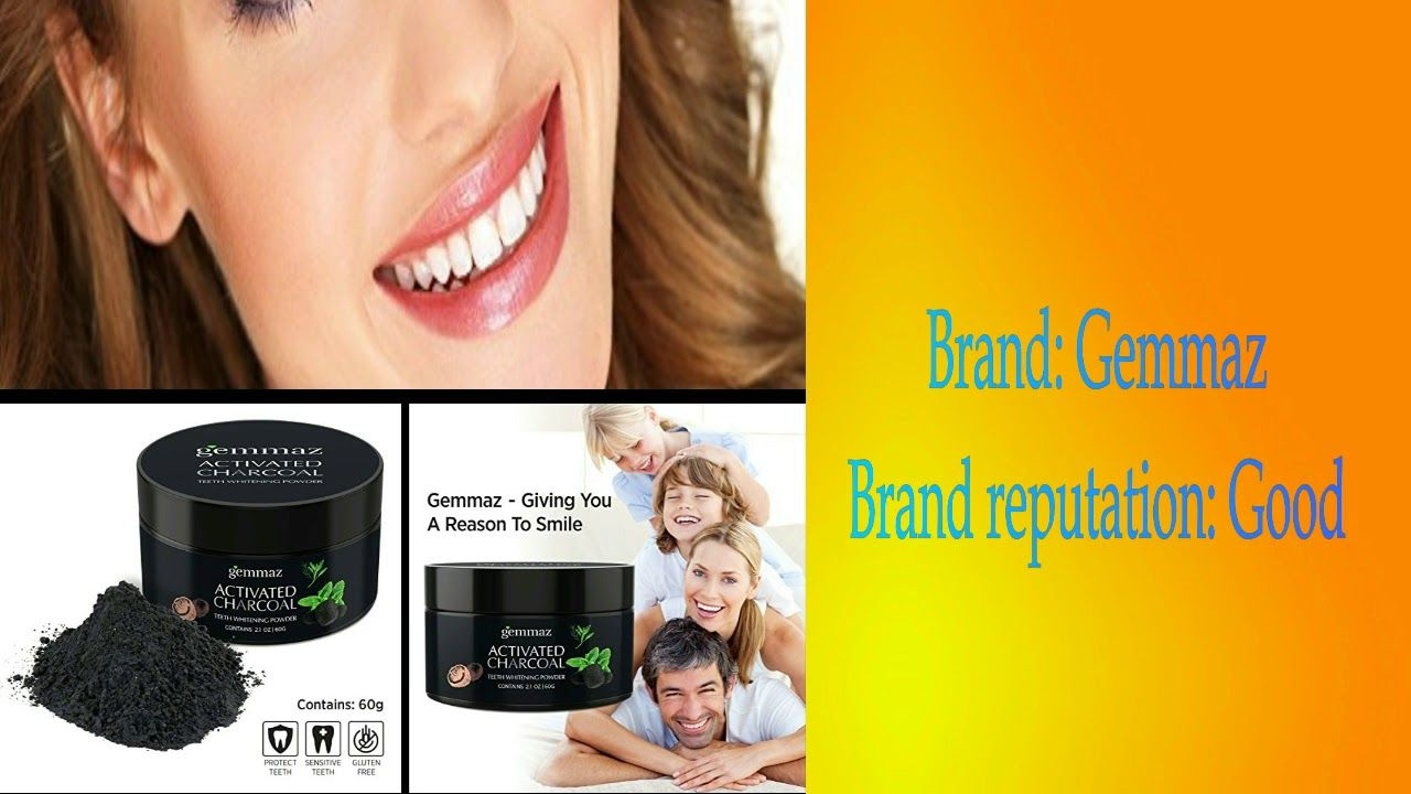 Pin on Best charcoal teeth whitening Best charcoal teeth
