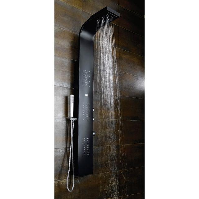 colonne de douche cooke et lewis cascada