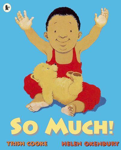 So Much! - Day 4 Infant School Readathon