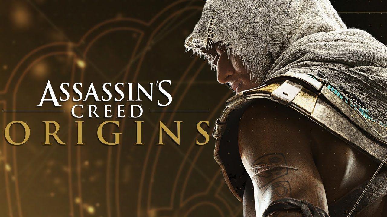 Assassin S Creed Origins Wallpaper For Desktop Assassins Creed