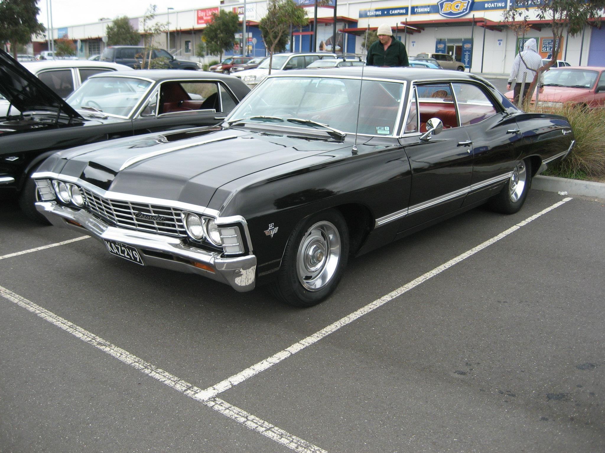 1967 Chevy Impala Chevrolet Impala Chevrolet Impala 1967 Chevy