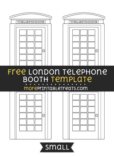 Po Booth Free Templates | Po Booth Template Colbro Co