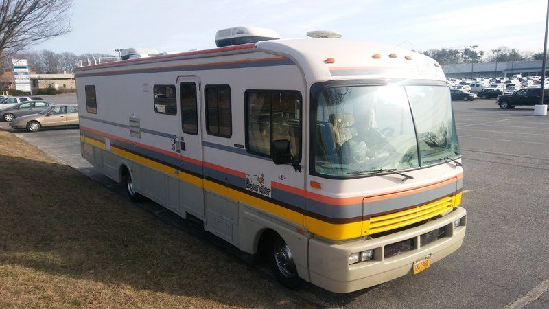 1992 Fleetwood Bounder 34c For Sale By Owner Peconic Ny Rvt