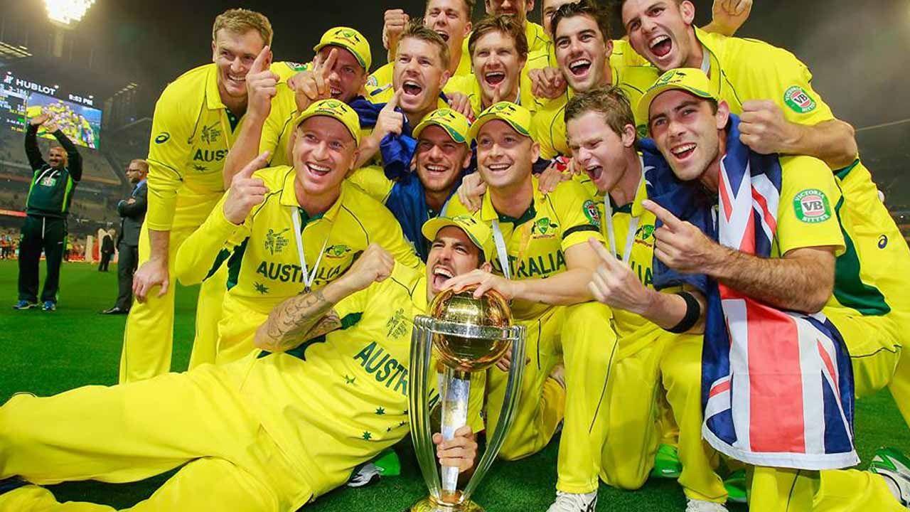 Australia Cricket Team Wallpapers, HDQ Australia Cricket Team