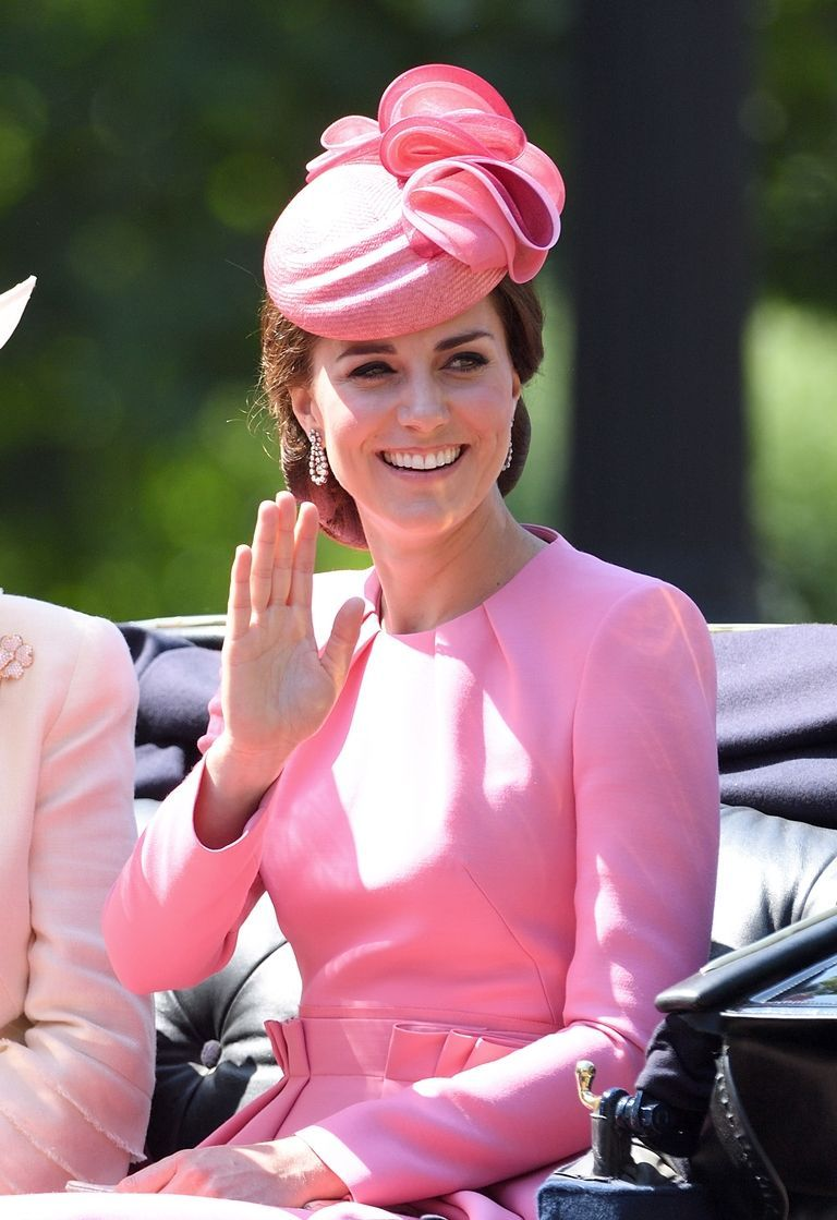 Kate Middleton\'s 57 Most Expensive Outfits of 2017 | Pinterest ...