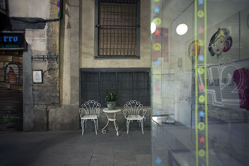 Cubos Mutantes by Petra Stockhausen www.theinsighter.de