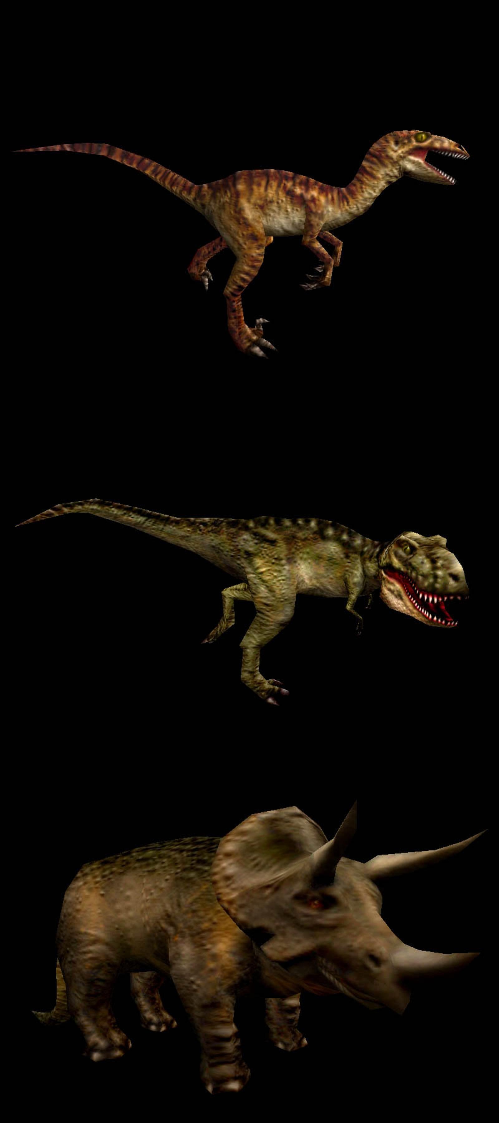 carnivores dinosaur hunter trex dinosaurs pinterest