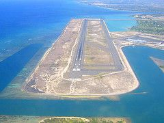 The Reef Runway - Honolulu International Airport (PHNL)