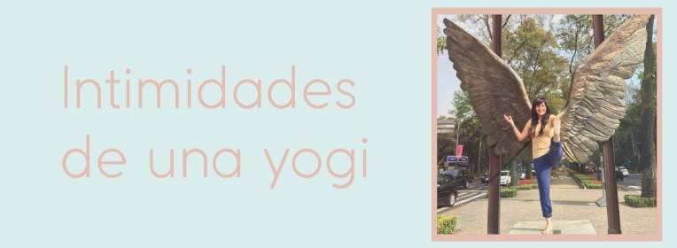intimidades de una yogi confesiones  diario yogi