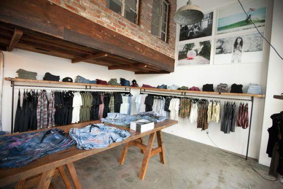 Insight Men Clothing Store Shopping Home Decor Custom Paraphrase