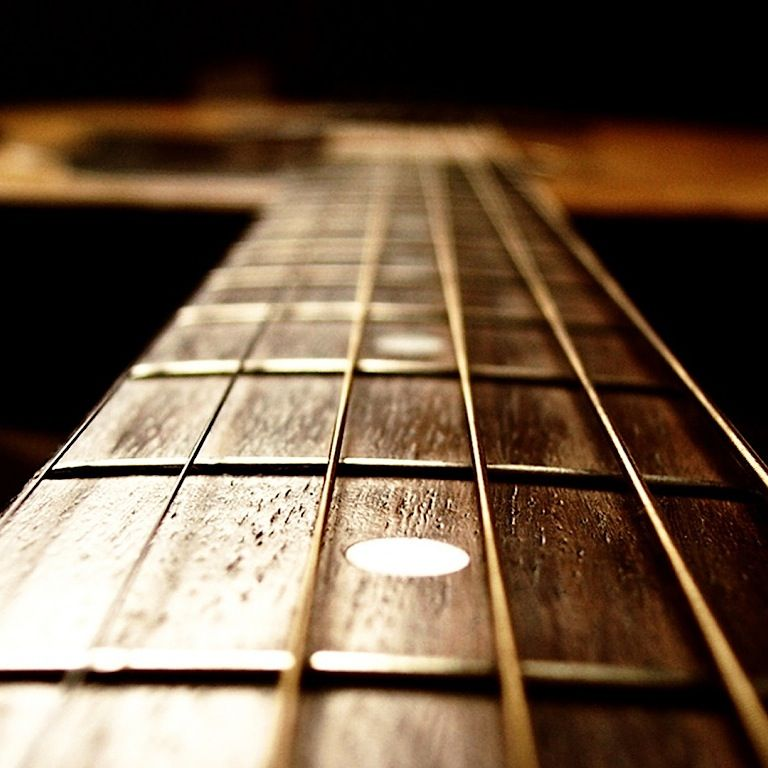 Unplugged Is Better Guitar Wallpaper Iphone Acoustic Guitar Guitar
