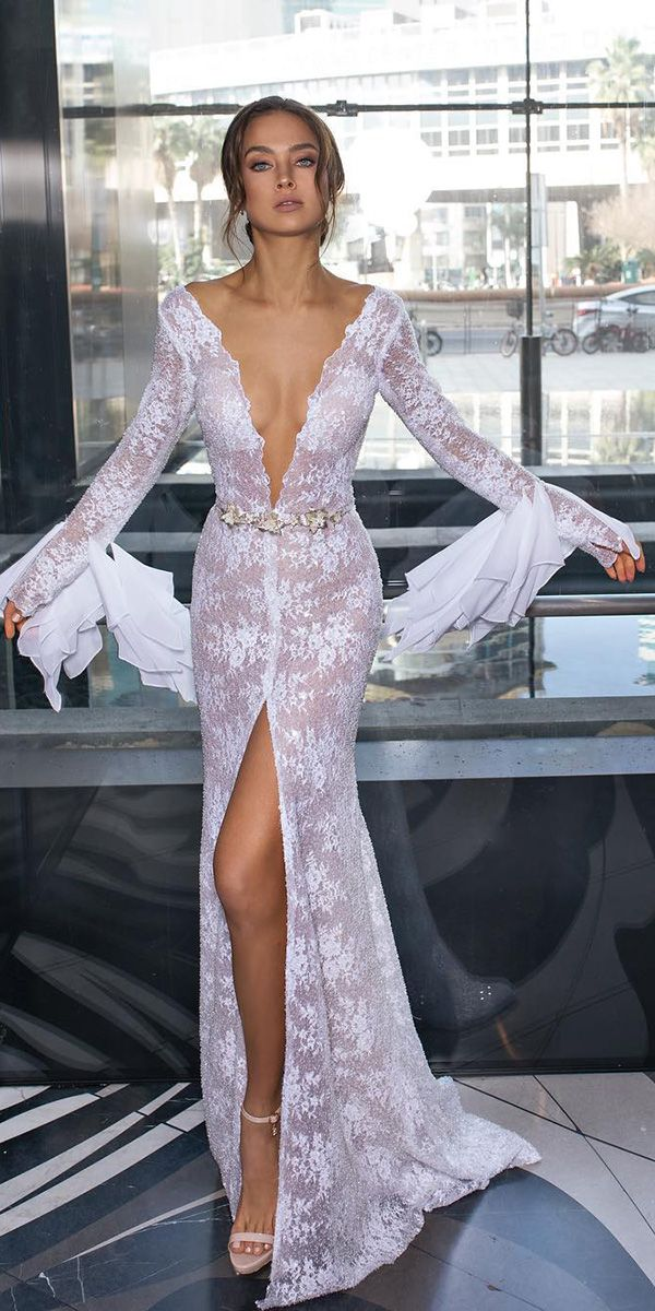 18 Muse by Berta Wedding Dresses For 2018