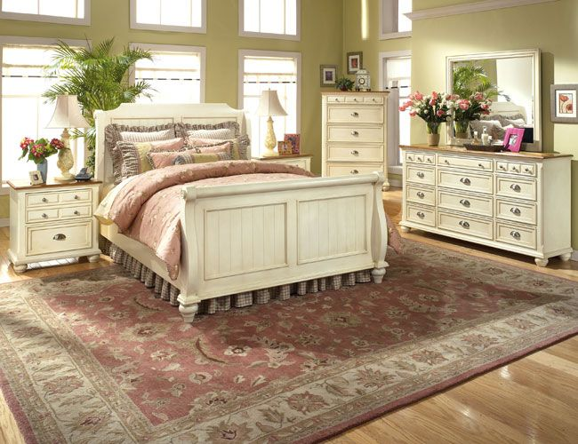 French Country Bedroom Decorating Ideas  New Bedroom Idea Picture Captivating French Country Bedroom Inspiration