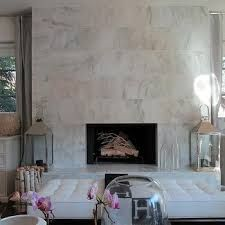 Image Result For Floor To Ceiling Fireplace Tile