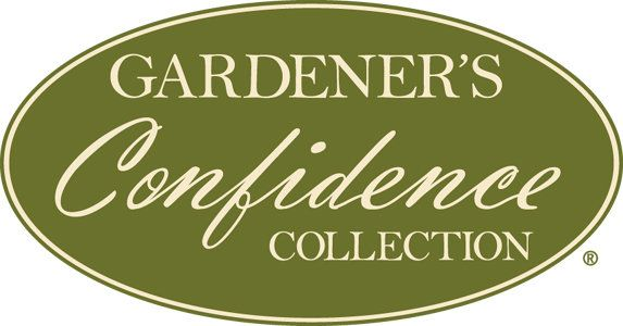 look for the gardeners confidence logo at your local garden center
