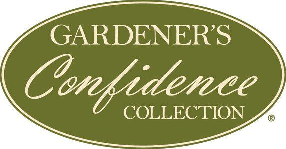 look for the gardeners confidence logo at your local garden center