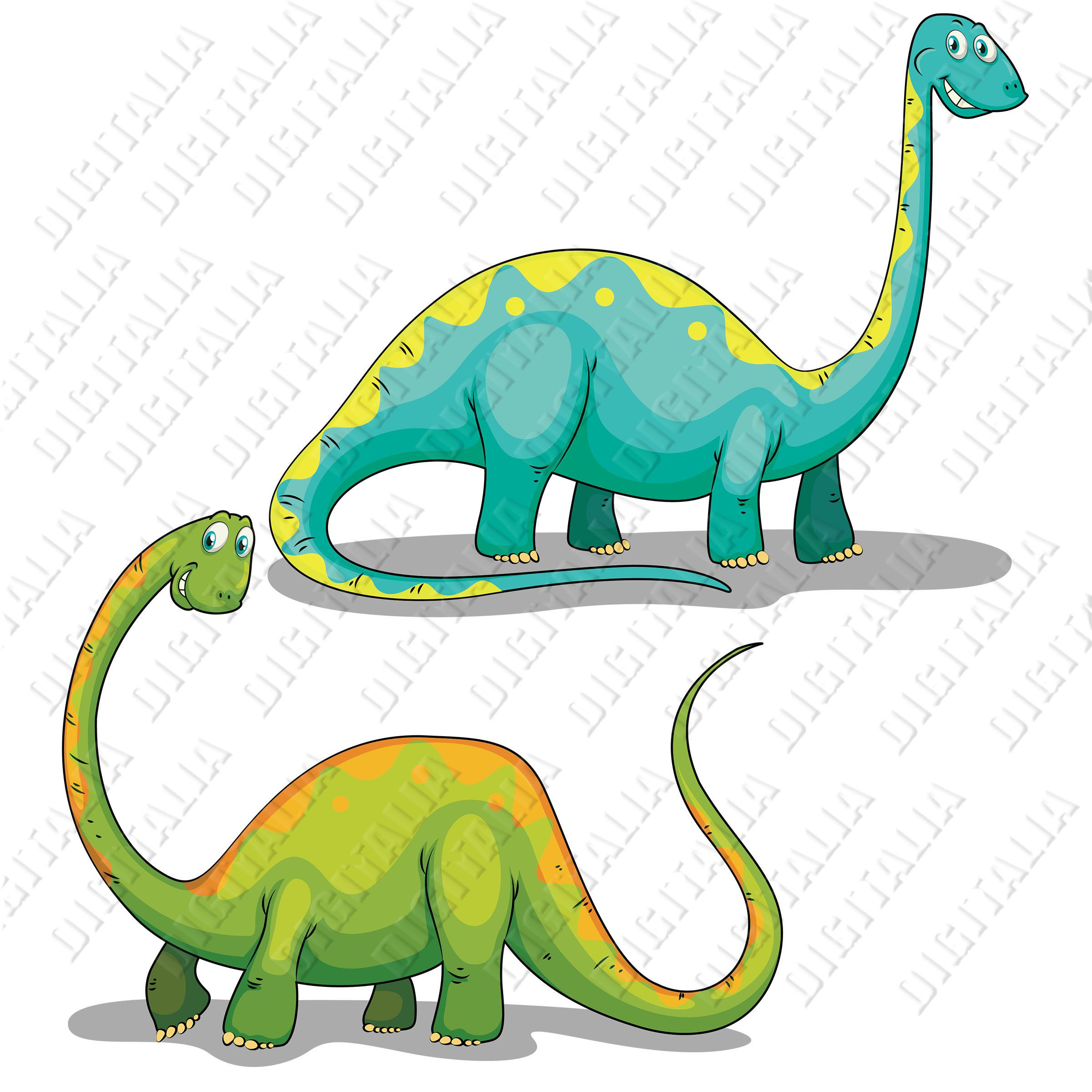 Cute Dinosaur Clipart Dinosaur Svg Png With Transparent