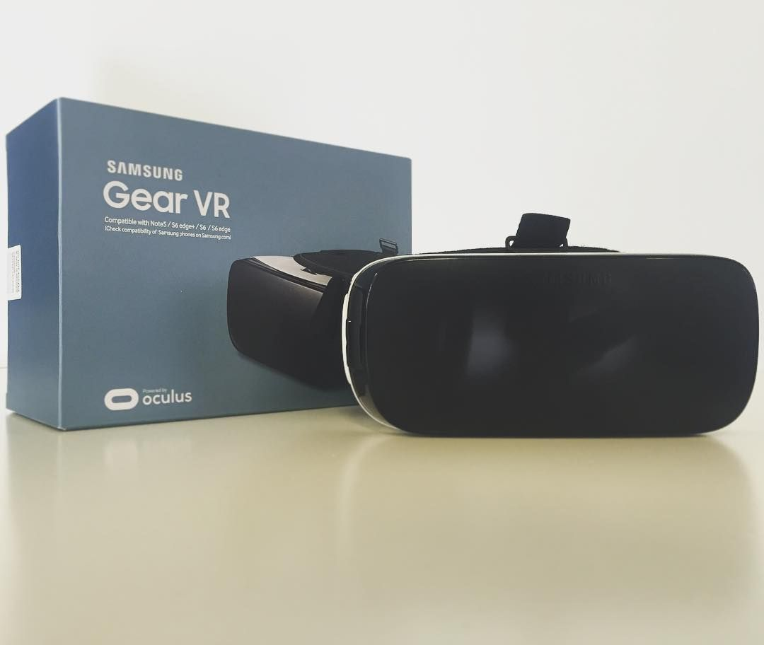'Put on the #GearVR, and you're there in a moment. A wide field of view, precise head tracking and low latency brings reality to the virtual world' #VR #VirtualReality #Games #VRExperience #GameDevelopment #vrheadset #Gaming #Samsung #WestPierStudio