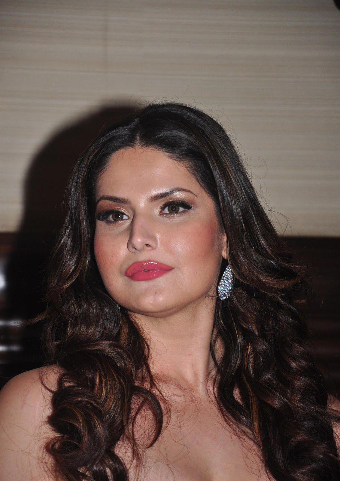 Hate Story 3 Actress Zarine Khan Hd Photos, Wallpapers