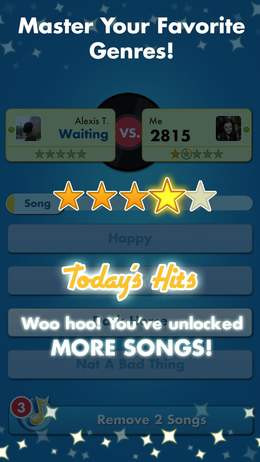 SongPop iosTriviaappapps Ipod touch, App, Ipod