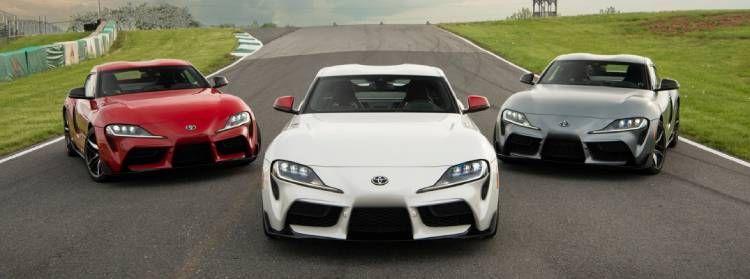 سيارة تويوتا سوبرا Toyota Supra 2020 أسعار صور Sports Car Car Vehicles