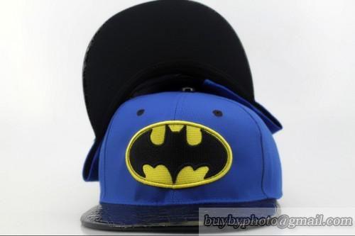 561346e5a ... france dc comics kids snapbacks caps kids cap batman blue ea108 646e5
