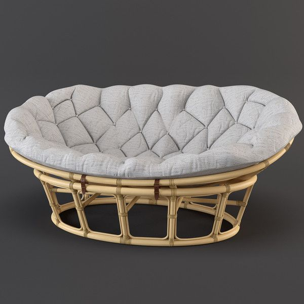 Papasan Sofa Outdoor Furniture Outside Furniture Diy