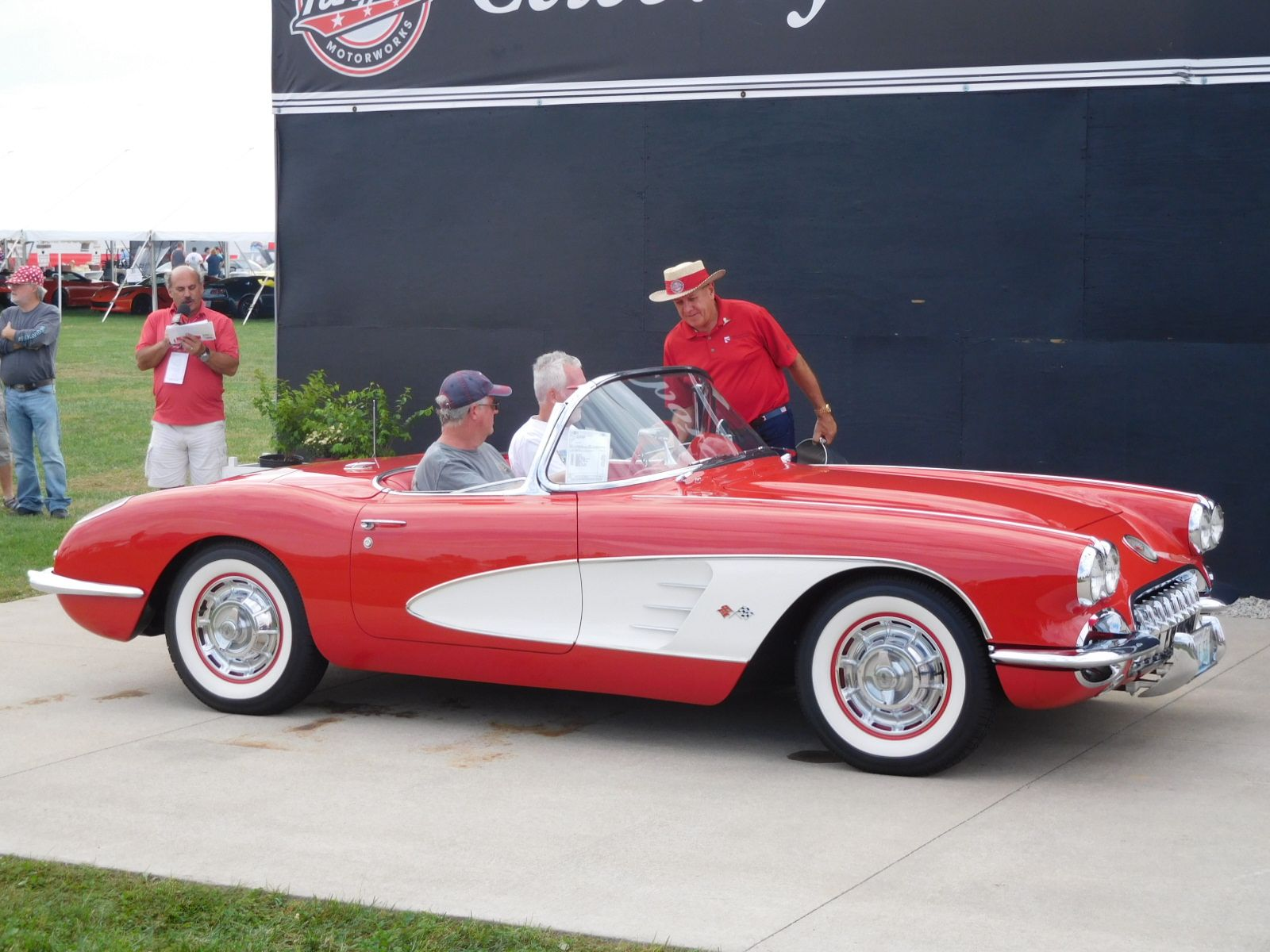 Car Of The Week 1959 Chevrolet Corvette With Images Corvette