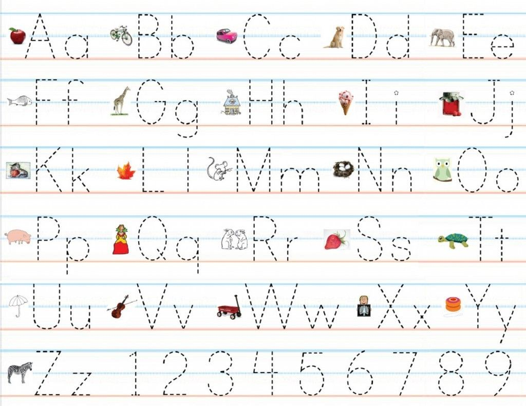 Numbers Writing Practice Worksheets Best Math Writing