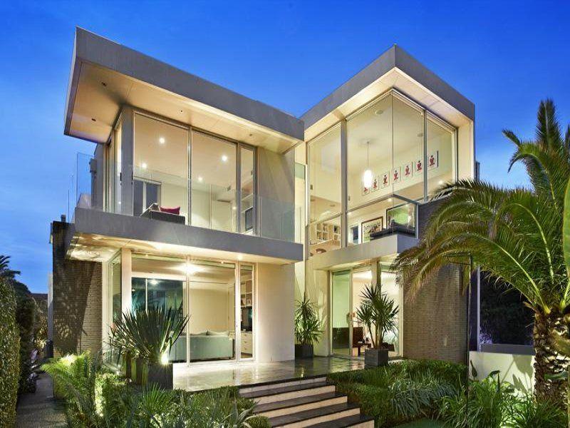 $4.2 Million Dollars: The Glass House - Oakville, Ontario, Canada ...