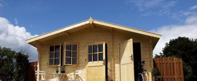 26 Einzigartig Einfache Holzfenster Für Gartenhaus Design