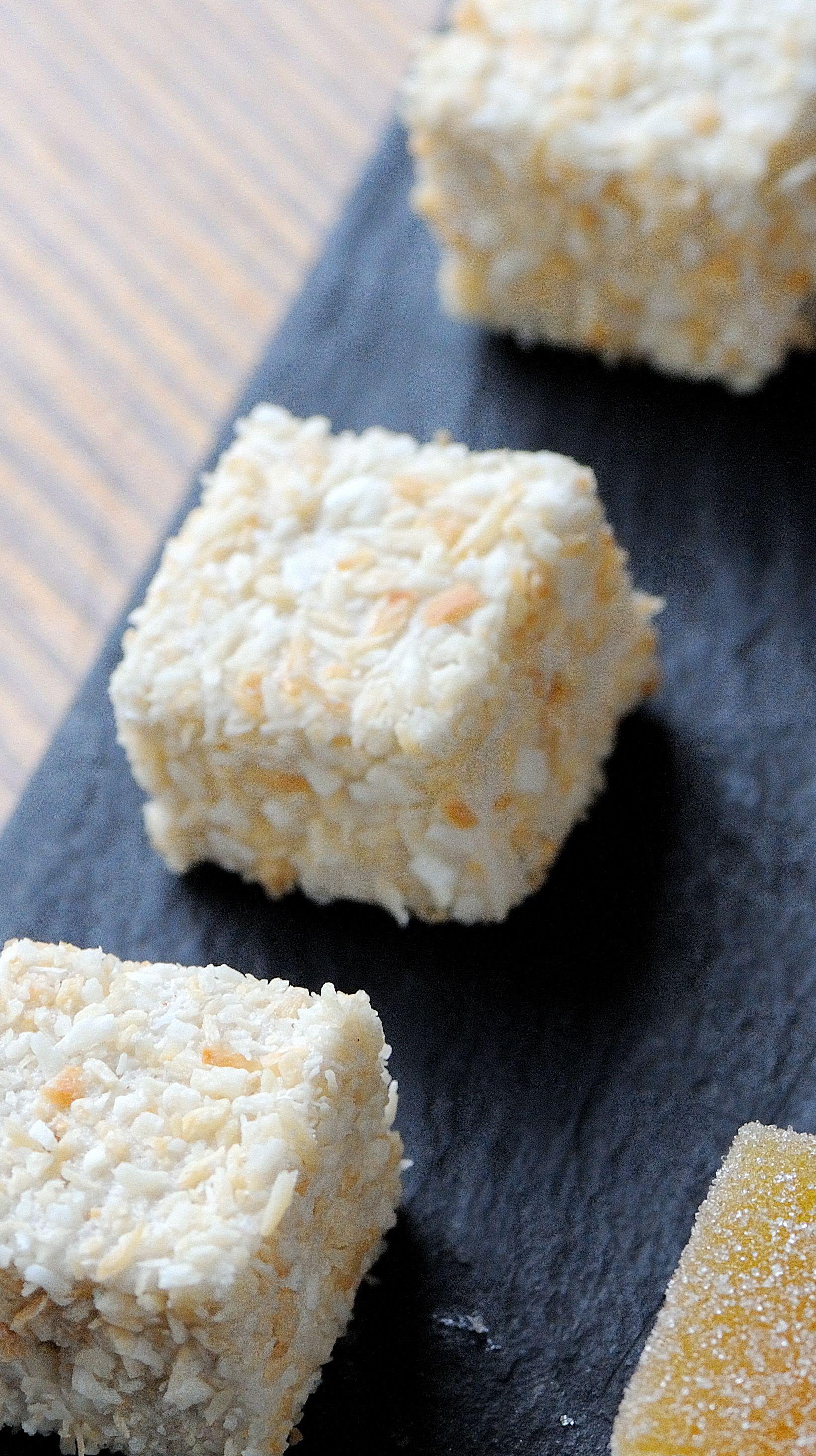 Photo of Banana Marshmallow Recipe – Great British Chefs