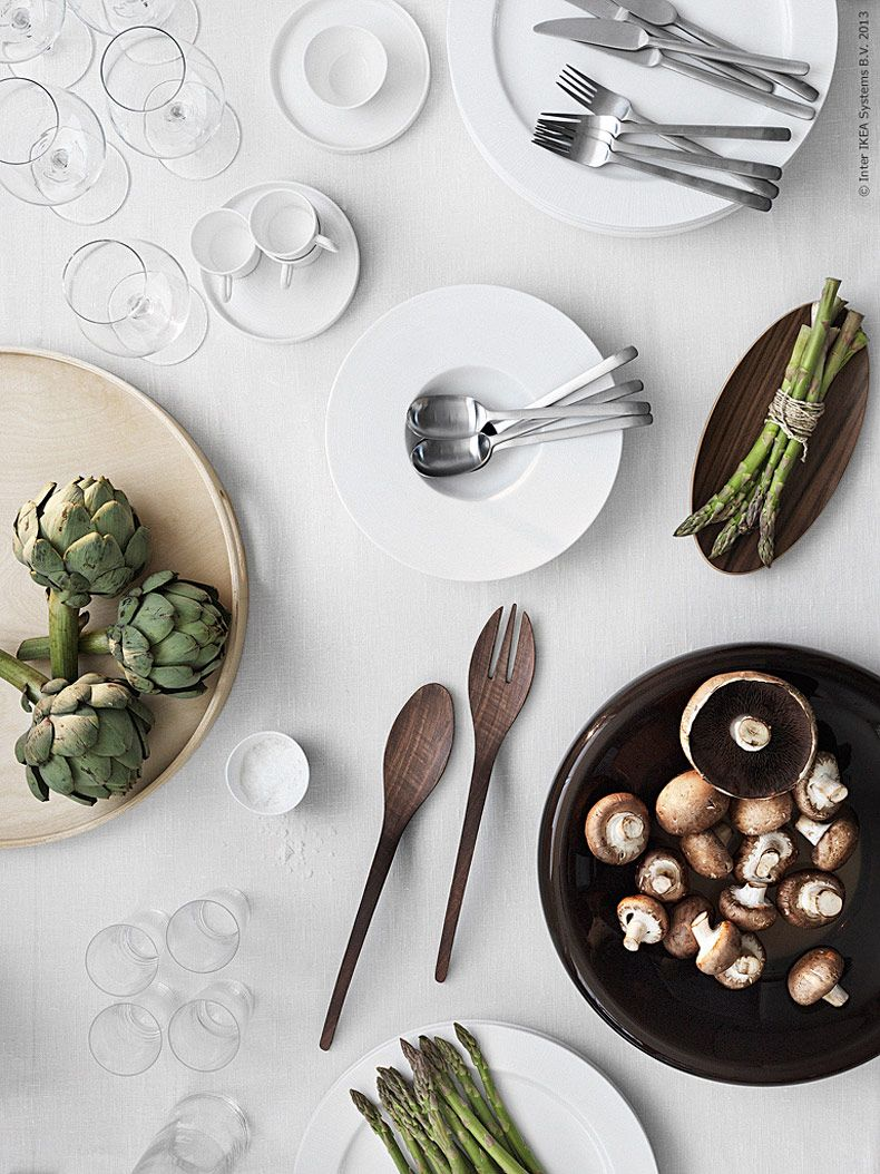 stockholmsvitt livet hemma ikea ikea kitchens. Black Bedroom Furniture Sets. Home Design Ideas