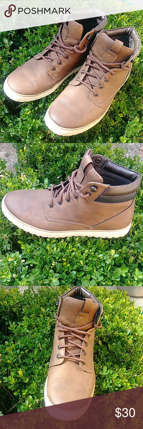 Men's Joey Casual Chukka Boot BY Target