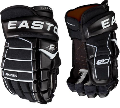 Easton Synergy Eq30 Youth Hockey Gloves Hockey Gloves Hockey Equipment Youth Hockey